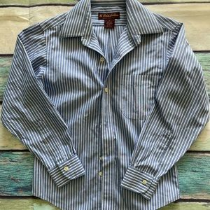 Brooks Brothers Boys Button Down